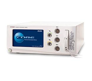 Core consola de poder para especialidades quirúrgicas Stryker®