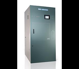 Esterilizador a baja temperatura por peróxido de hidrógeno y plasma