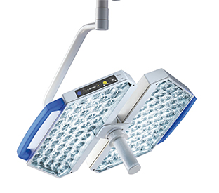Lámpara Quirúrgica TruLight™ 3000